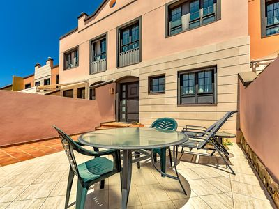 Photo for Luxury townhouse in El Duque