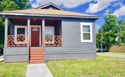 Photo for Crescent City Living: Affordable safe accommodations 7 miles from Downtown