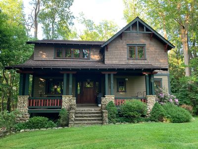 Photo for Beautiful Home for Rent near CHQ Lake & Institution
