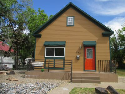 Photo for Cozy Bungalow Just Minutes From Downtown!