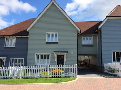 Photo for 4 bedroom House in Rye - BT104