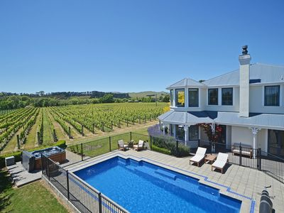 Photo for Lismore House and Vineyard