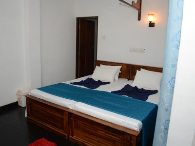 Photo for 1BR Bed & Breakfast Vacation Rental in Galle