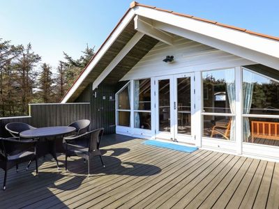 Photo for Vacation home Nr. Lyngby in Løkken - 5 persons, 3 bedrooms