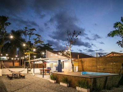Photo for House with Pool, Pool Table and Ping Pong