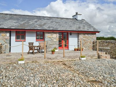 Photo for 1BR House Vacation Rental in Llandwrog, near Caernarfon