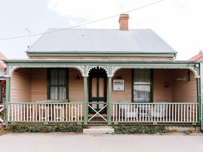 Photo for Ned Kelly's Marlo Cottage - best location in town