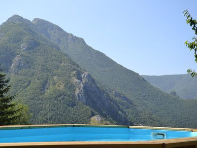 Photo for Rent 8-10 persons Toscany Swimming Pool