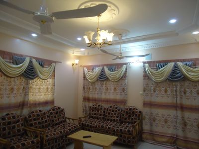 Photo for 3BR House Vacation Rental in Missabougou, District de Bamako