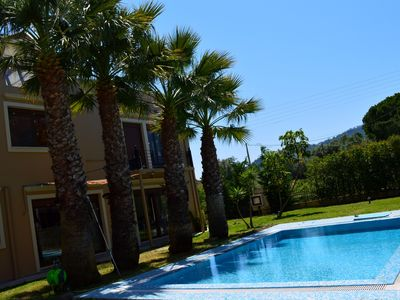 Photo for 5BR Villa Vacation Rental in RHODES