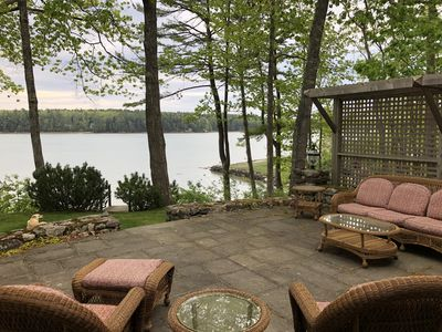 Photo for Beautiful Waterfront Home with Private Dock and Hot Tub!