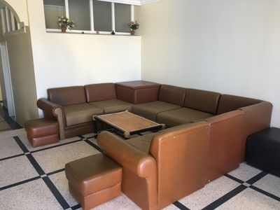 Photo for 3BR Chalet Vacation Rental in Bouznika, Casablanca-Settat
