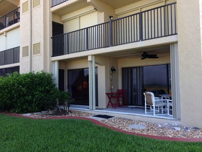 Photo for Relax, Refresh, Rejuvinate!! Home Away From Home Vacation Escape ~ Condo Rental