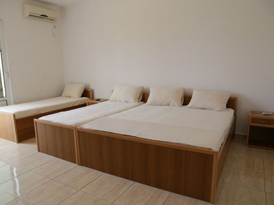 Cute Private Room For Four Persons