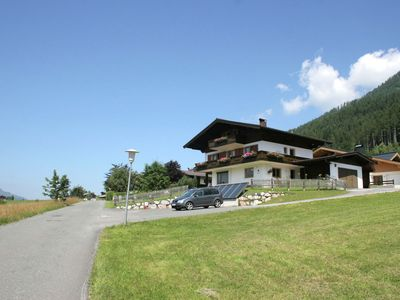 Photo for A first-floor apartment in the Tyrol's officially sunniest village