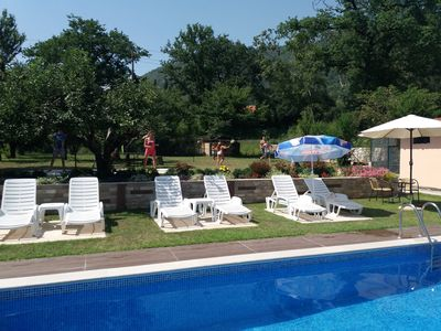Charming Family-friendly Apartments In Tivat