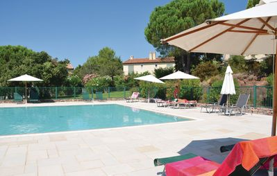 Photo for 3 bedroom accommodation in La Motte En Provence