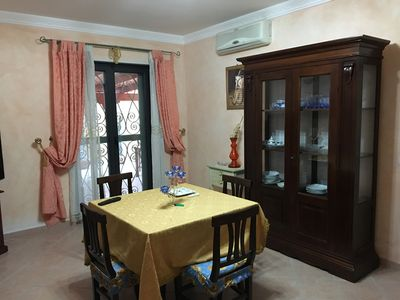 Photo for LECCE: apartment with terrace near the San Lazzaro area