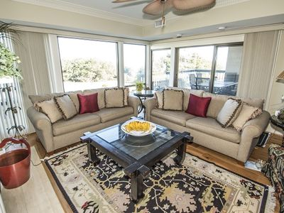 Photo for Ocean Club 4108, Isle of Palms 3BR Ocean View Condo w/Wild Dunes Amenities!