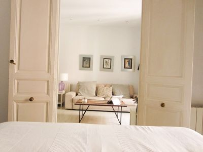 Photo for TRENDY PARISIENNE style appartment