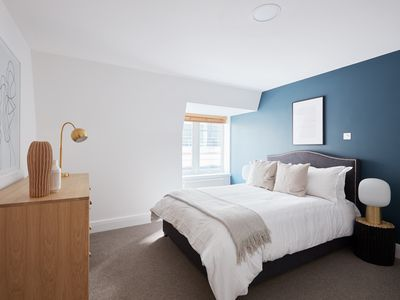 Photo for Charming 1BR in Mayfair by Sonder