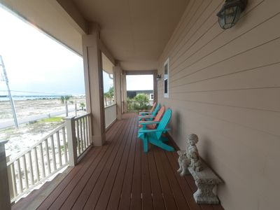 Photo for Once Upon A Tide....Family Friendly or Romantic Getaway*Pet Friendly(June-Nov)*