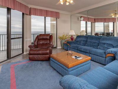 Photo for 4BR Condo Vacation Rental in Orange Beach, Alabama