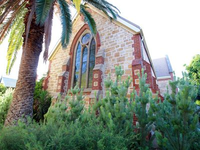 Photo for Adelaide Church Retreat - 2 bedroom, 2 queen beds, 1 day bed