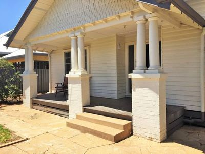 Photo for Kyabram House - family & pet friendly house
