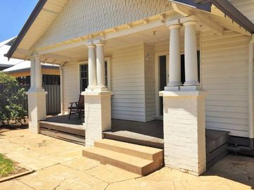 Kyabram House - family & pet friendly house