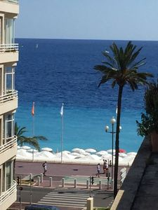Photo for Great location Promenade des Anglais- Carré d'Or with terrace
