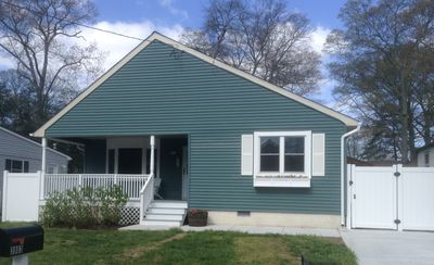Photo for Cape May Beach/Delaware Bay - Dog Friendly And Immaculate