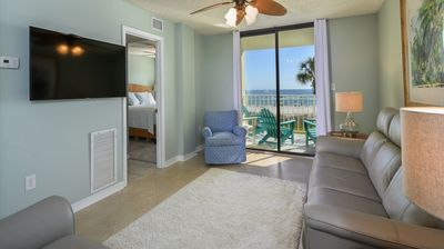 Photo for Sunswept 202 2/2 Orange Beach **DIRECTLY ON THE BEACH**MUST SEE**