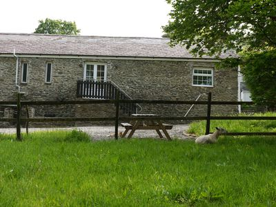 Photo for Cefn Bryn Cottage, LAMPETER