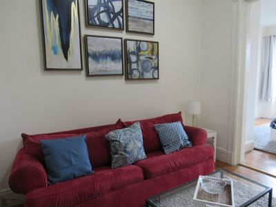 Photo for Nice 1Bed apartment at 10min from Manhattan 13