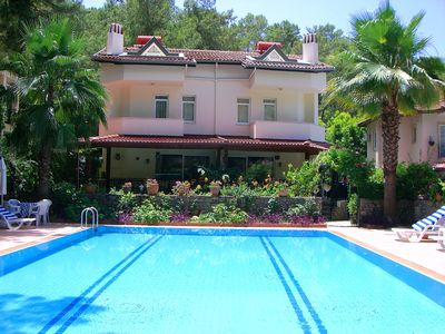 Photo for Elegant & Peaceful Villa Melissa for Couples & Families, Private Pool 8x14.5 Mt.