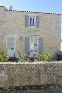 Photo for Traditional house Oléron