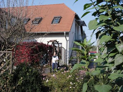 Photo for Holiday flats, Luckaitztal-Gosda  in Lausitz - 2 persons
