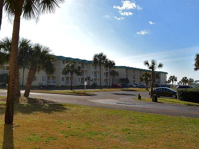 Photo for New listing!!! Gulf Shores Plantation Fly Away Condo