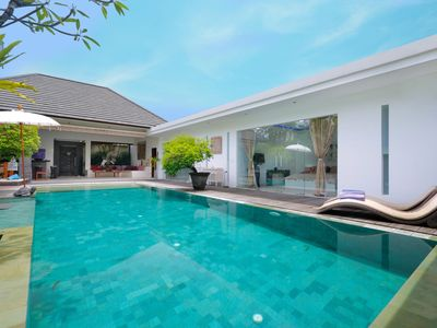 Photo for Luxury and Elegance in the Heart of Seminyak