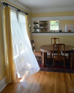 Photo for Radio Bungalow in Hip W. Asheville,  Steps Away From the Action, Monthly Rental
