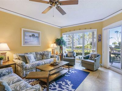 Photo for 1BR House Vacation Rental in Hilton Head Island, South Carolina