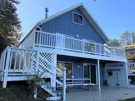 Photo for 4BR Cottage Vacation Rental in Silver Lake, Michigan