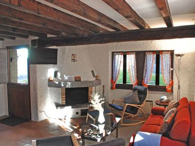 Photo for Vacation home Marianne in Aquila - 5 persons, 2 bedrooms