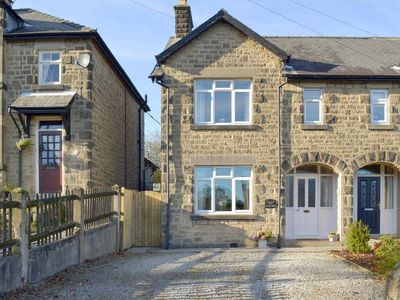 Photo for 4BR House Vacation Rental in Darley Bridge, near Matlock