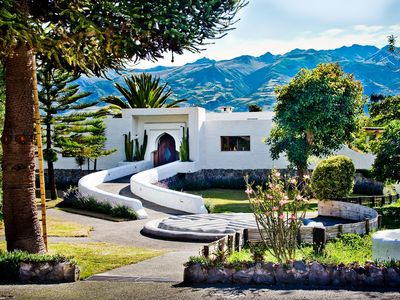 Photo for A Dream of Light and Space - Best Rental in Ecuador - Property also for Sale!