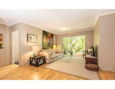 Photo for Relaxing garden Apartment in Perfect location