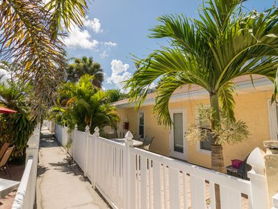 Sea Pirate 3 Attractive 2/1 Condo With Pool Just Steps To Beach