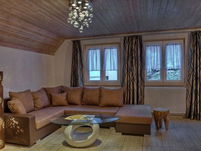 Photo for The large Königshof holiday apartment 4 rooms on approx. 120m²
