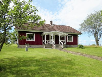 Photo for Vacation home Lunnekullens gård in Fagersanna - 6 persons, 2 bedrooms